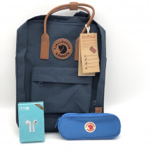 Комплект Fjallraven №10: No2 + Pen case + наушники