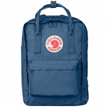 "Fjallraven Kanken Laptop 13"" Blue Ridge"