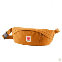 Сумка на пояс Fjallraven Ulvo Hip Pack Medium Brown Red