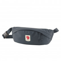 Сумка на пояс Fjallraven Ulvo Hip Pack Medium Graphite