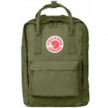 "Fjallraven Kanken Laptop 13"" Green"