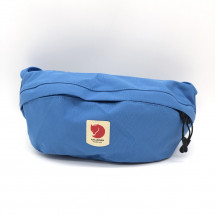 Сумка на пояс Fjallraven Ulvo Hip Pack Medium Lake Blue