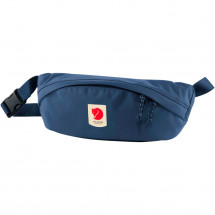 Сумка на пояс Fjallraven Ulvo Hip Pack Medium Navy (Royal Blue)