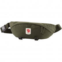 Сумка на пояс Fjallraven Ulvo Hip Pack Large Forest Green