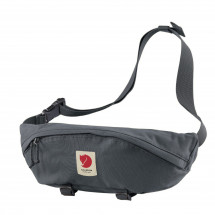 Сумка на пояс Fjallraven Ulvo Hip Pack Large Graphite