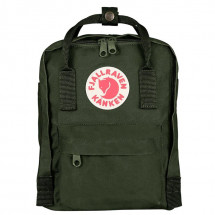 Kanken Mini Forest Green